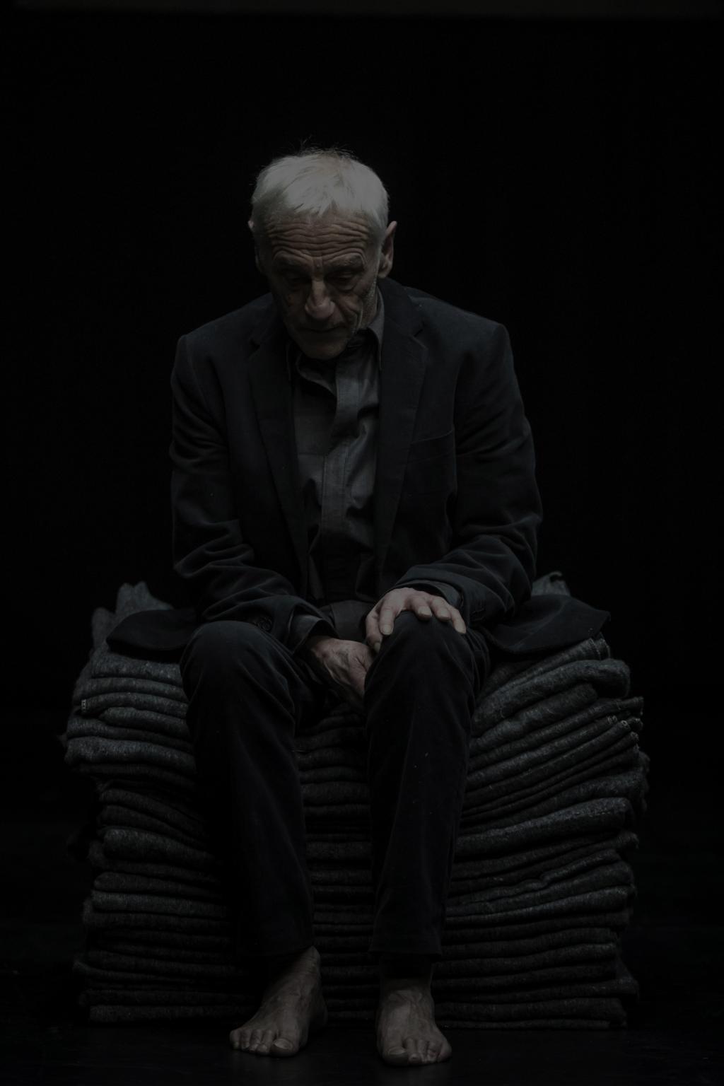 Beckett' s uitzichtloze queeste