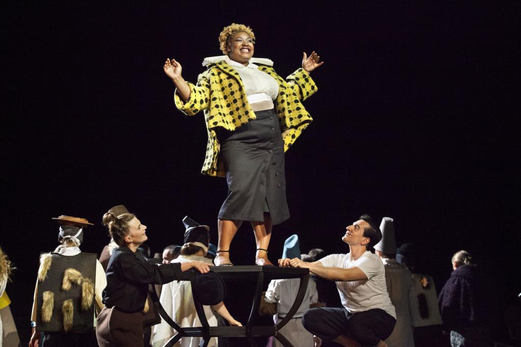 Een veelbelovende start met 'Don Carlos' van Verdi
