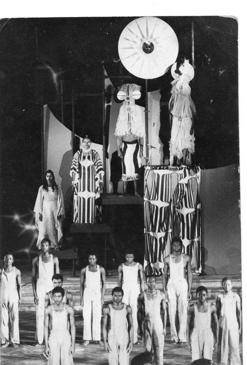 Histoire(s) due Théâtre II